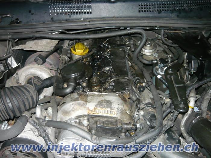 Suzuki Gran Vitara Fuel Injector Fuse Location