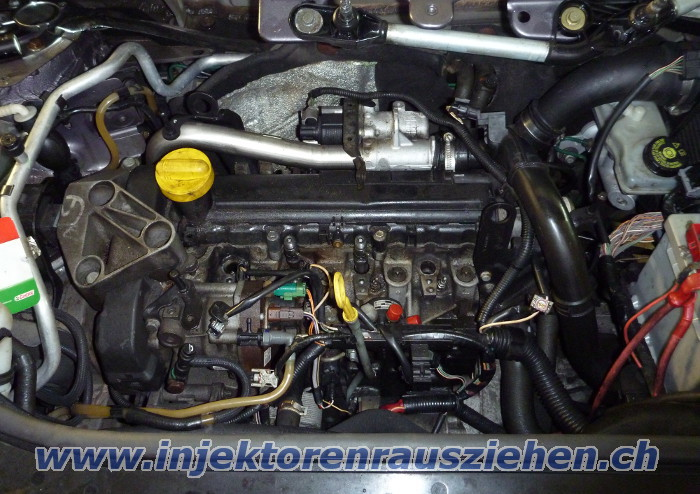 Alfa romeo mito starter motor problems 12